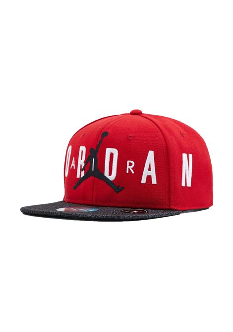 JORDAN | Cap | 9A0159-R78