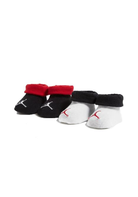 blocked bootie 2pk JORDAN | Sneakers | LJ0103-023