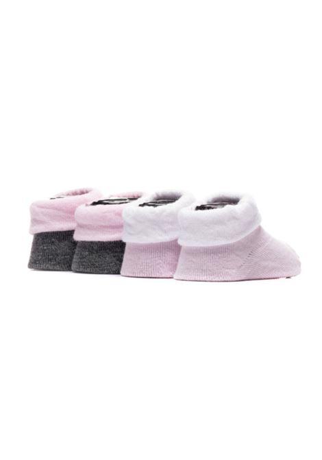 blocked bootie 2pk JORDAN | Sneakers | LJ0103-A9Y
