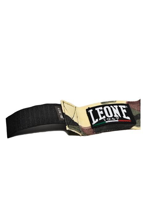LEONE | Bendaggi | AB705CAMO