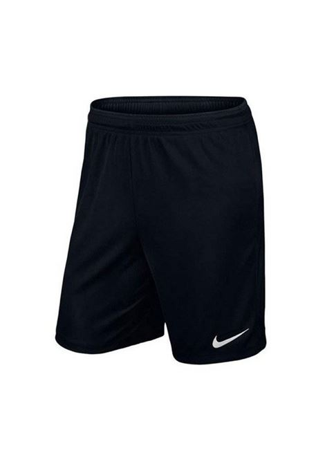 park ii knit short NIKE | Shorts calcio | 725887-010