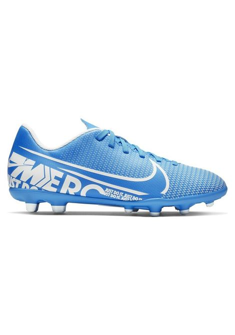 jr vapor 13 club fg/mg NIKE | Scarpe calcio | AT8161-414