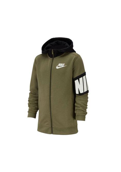 NIKE | Sweatshirts | BV3649-222