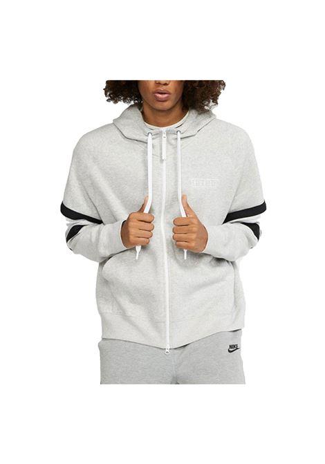 m nsw nike air hoodie fz flc NIKE | Felpe | BV5149-050
