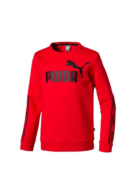 PUMA   Sweatshirts   580329-11