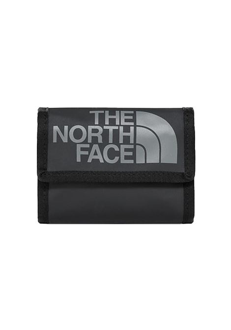 base camp wallet THE NORTH FACE | Portafogli | T0CE69-JK3