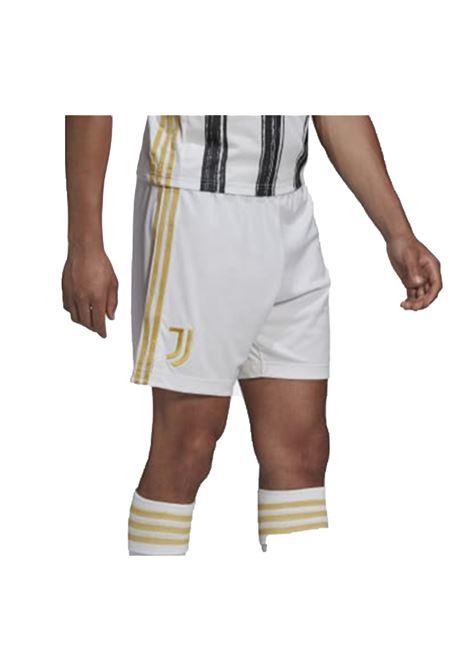 juve 1à home ADIDAS CORE | Shorts calcio | EI9899-