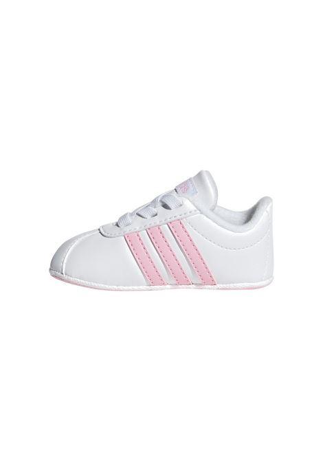 vl court 2.0 crib ADIDAS CORE | Sneakers | F36603-