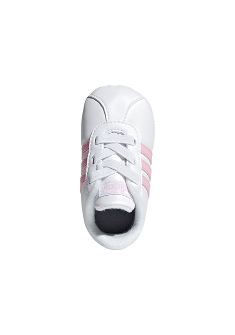 vl court 2.0 crib ADIDAS CORE | Sneakers | F36603-