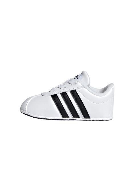 VLl Court 2.0 Crib ADIDAS CORE | Sneakers | F36605-