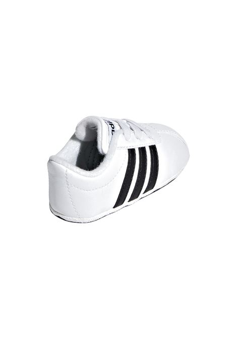 VLl Court 2.0 Crib ADIDAS CORE | Sneakers | F36605-