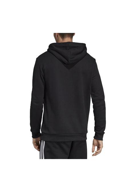 trefoil hoodie ADIDAS ORIGINAL | Felpe | DT7964-