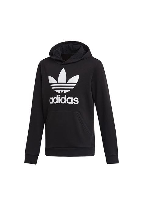 trefoil hoodie ADIDAS ORIGINAL | Felpe | DV2870-