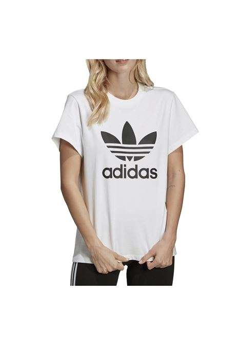 boyfriend tee trefoil ADIDAS ORIGINAL | T-shirt | DX2322-