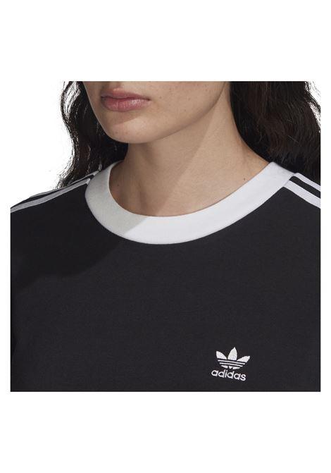 3 str l.sleeve ADIDAS ORIGINAL | T-shirt | FM3301-