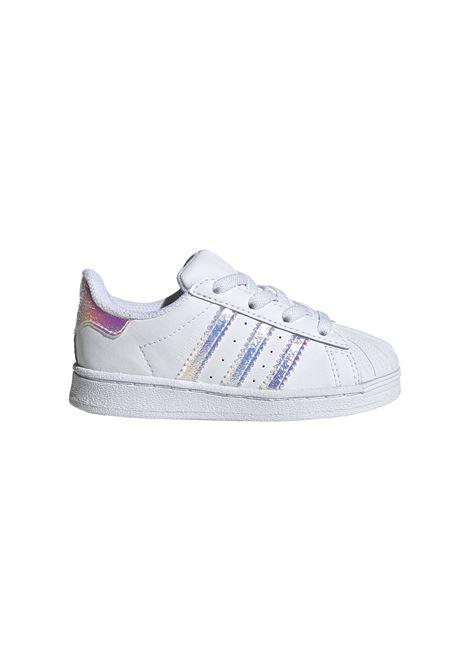 Superstar EL Infant ADIDAS ORIGINAL | Sneakers | FV3143-