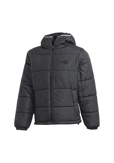 pad hooded puff 3 strp ADIDAS ORIGINAL | Giubbini | GE1291-
