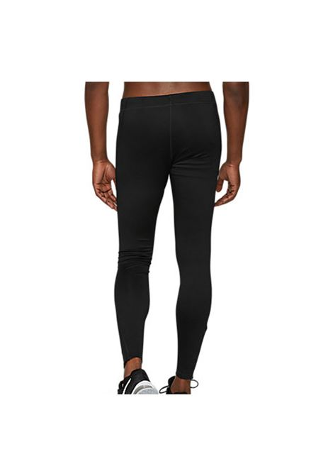 silver tight ASICS | Leggins running | 2011A027-001
