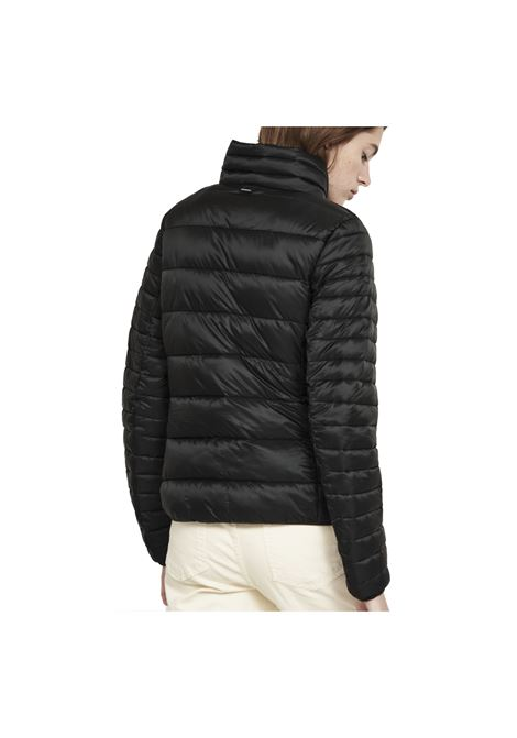 essential jacket BREKKA | Giubbini | BRFW2088-BLK