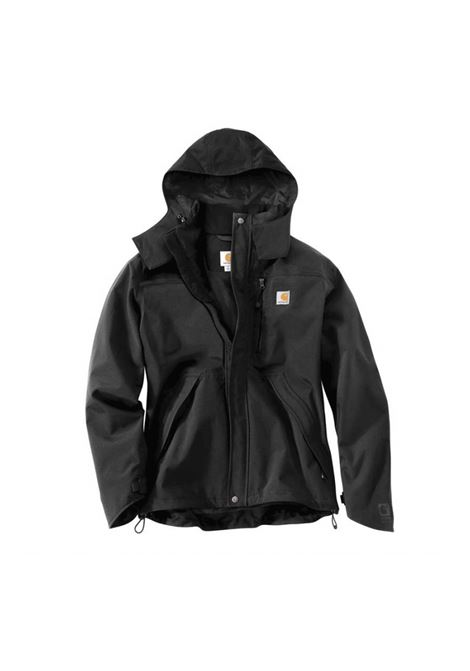 Waterproof Breath JAC CARHARTT | Giubbini | CJ162-BLK