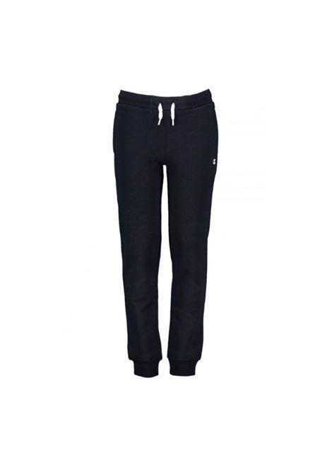 rib cuff pant CHAMPION | Pantaloni | 304779NNY