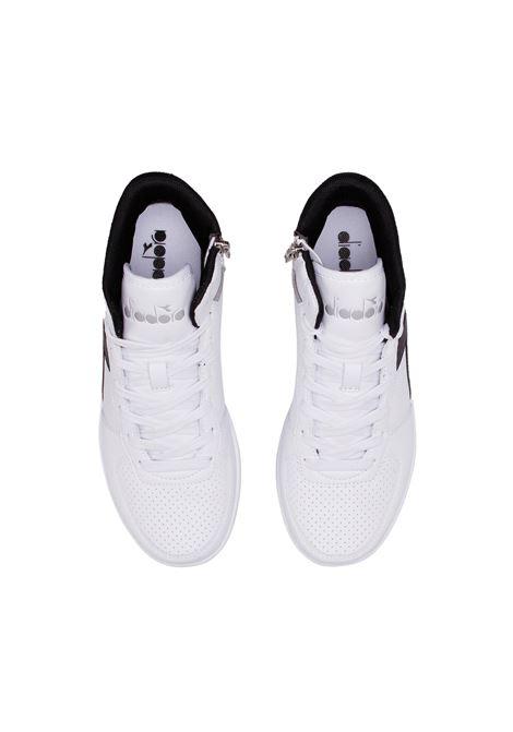playground gs high DIADORA | Sneakers | 173759-C7914