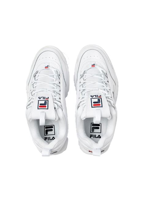 distruptor kids FILA | Sneakers | 1010567-1FG