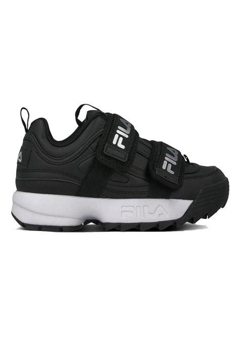 distruptor velcro FILA | Sneakers | 1010859-11X