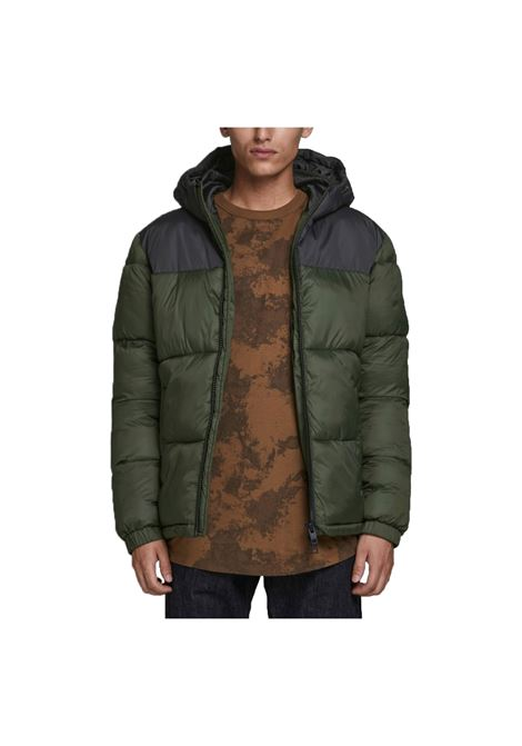 JACK & JONES | Jackets | 12173867-FOREST