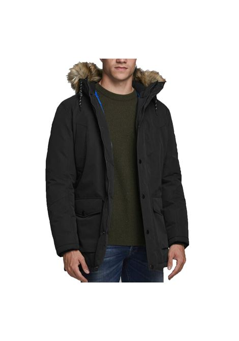 JACK & JONES | Jackets | 12174383-BLACK