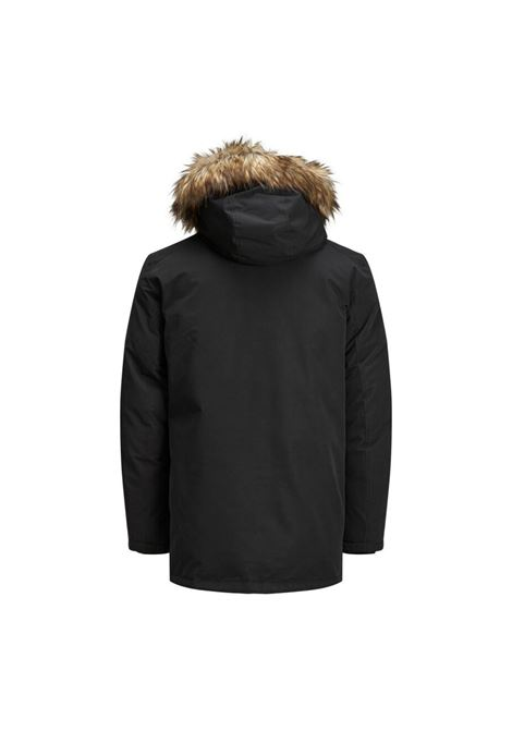 parka JACK & JONES | Giubbini | 12174383-BLACK