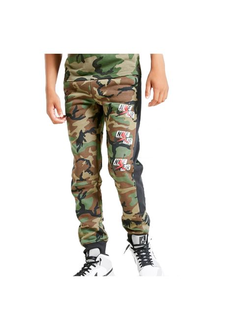 jumpman classics pant camo JORDAN | Pantaloni | 957530-E4F