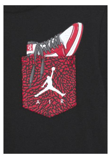 JORDAN | T-shirt | 95A067-023