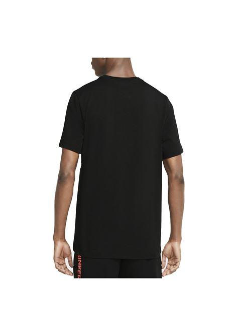 JORDAN   T-shirt   CN3598-010