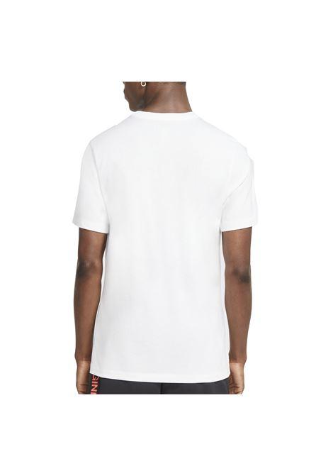 JORDAN   T-shirt   CN3598-100