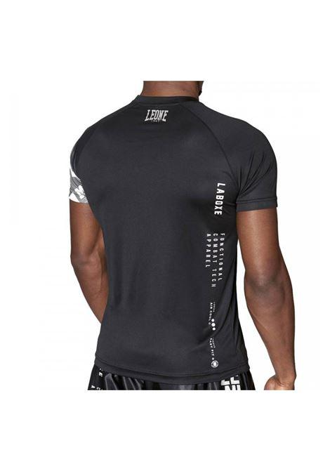 zenith LEONE   T-shirt Boxe   AB924-01