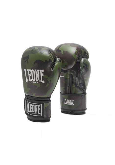boxe camo LEONE | Guantoni | GN324-16/10