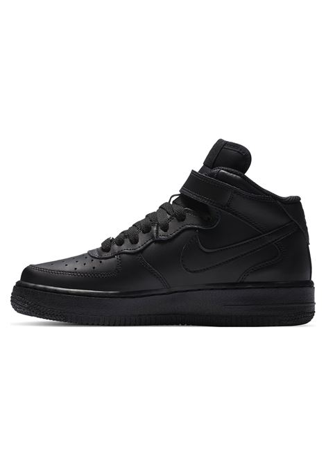 boy's nike air force 1 mid NIKE | Sneakers | 314195-004