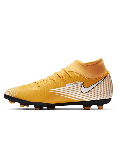 mercurial superfly club mg NIKE | Scarpe calcio | AT7949-801