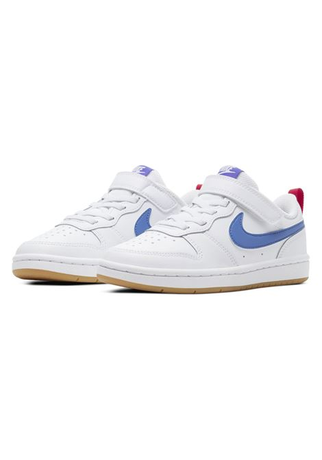 nike court borought low NIKE | Sneakers | BQ5451-109