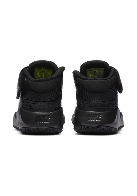 team hustle mid d9 NIKE | Sneakers | BV2952-010
