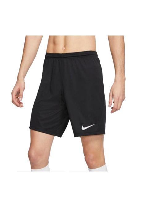 NIKE DRY-FIT PARK 3 NIKE | Shorts calcio | BV6855-010