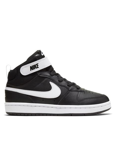 Court Borought Mid 2 NIKE | Sneakers | CD7783-010