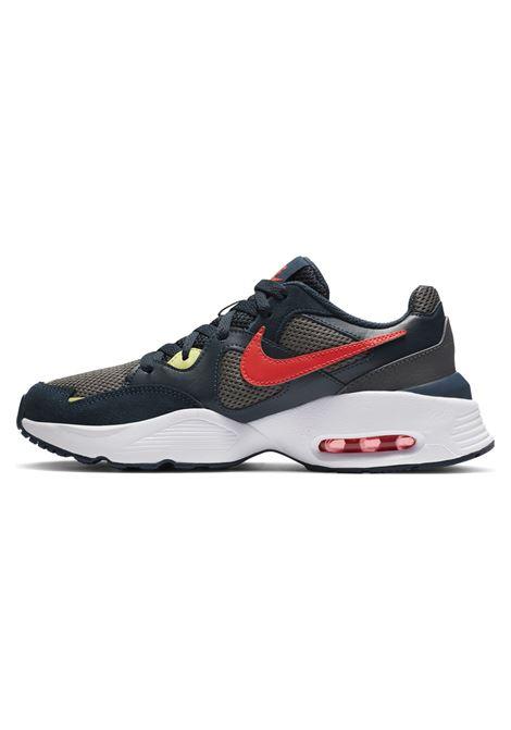 nike air max fusion NIKE | Sneakers | CJ3824-400