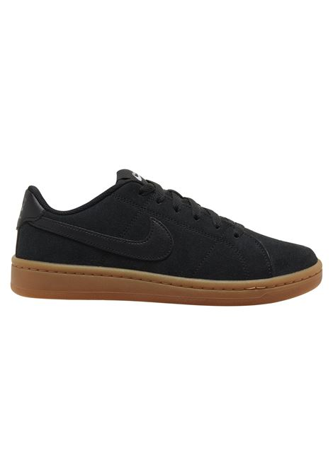 court royale 2 low suede NIKE | Sneakers | CZ0218-001
