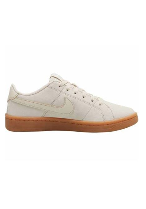 court royale 2 low suede NIKE | Sneakers | CZ0218-100