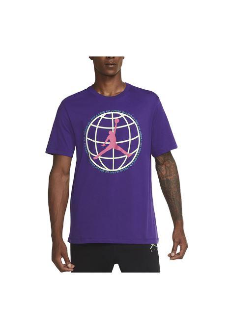 M.J. MOUNTAININSIDE NIKE | T-shirt | CZ0400-547