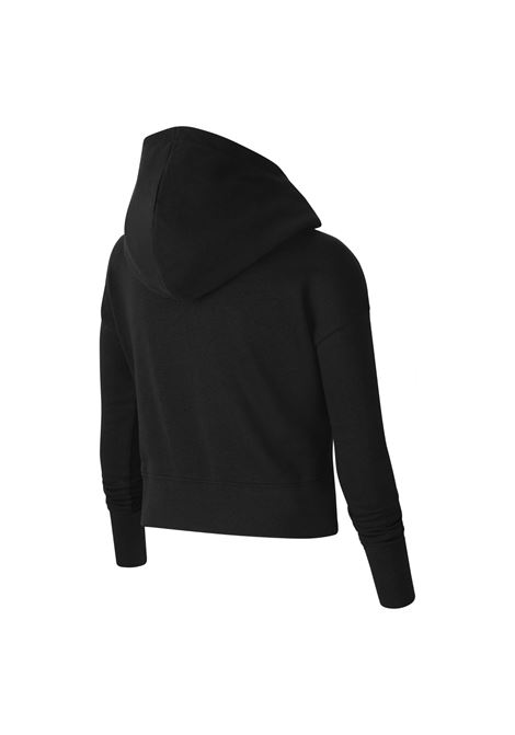 g nsw air crop hoodie NIKE | Felpe | CZ6234-010