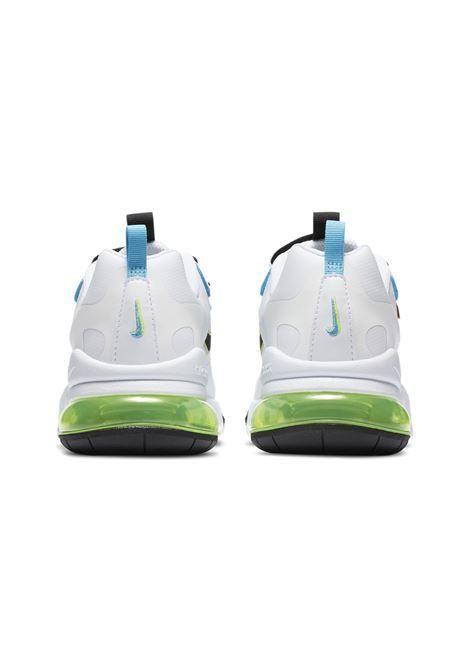 air max 270 react gs NIKE | Sneakers | DB4676-100