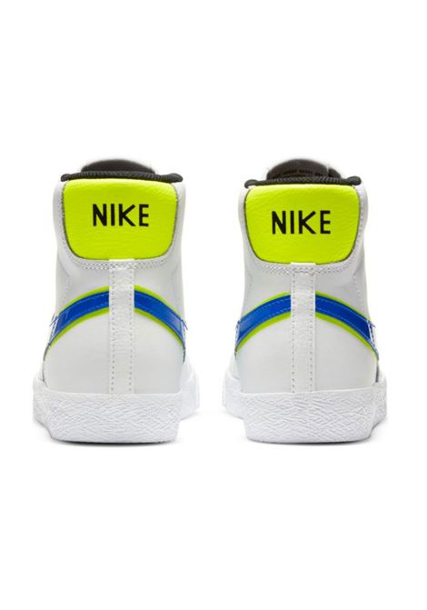 Nike Blazer Mid GS NIKE | Sneakers | DB4677-100